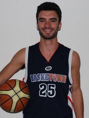Davide Monfardini
