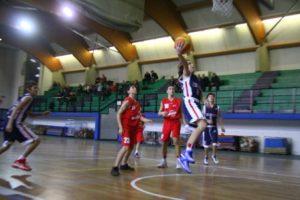 U13 vs Soul Basket