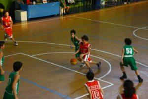 Pall.Rag.S.Pio X vs U13