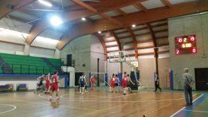 U16 Grande cuore Belk: vittoria sul filo di lana (Basketown-Soul Basket 45-44)