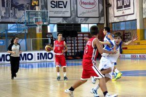 U14 Elite – 25 ott 2014