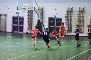 Basket Corsico vs Basketown 14-01-2017