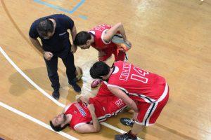 Serie C2 – BT vs S.Pio X