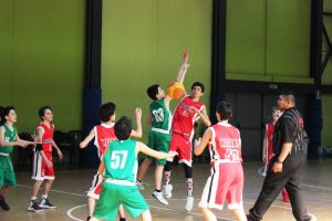 S.Pio X-U13 uisp, 12 marzo 2016