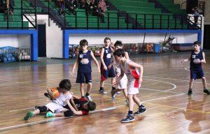 Belk 2005 vs Milano 3