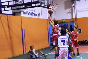 U14 Elite – Orsenigo vs BTM, 13 dic 2014