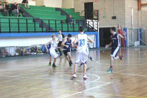 Ebro-Basketown