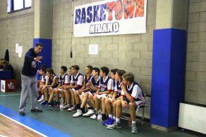 U14 vs Social Osa 06-11-2016