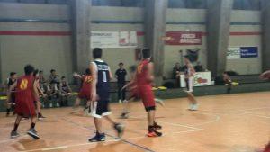 13-12 Social Osa – Basketown