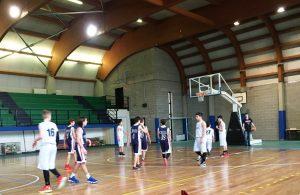 Basketown vs Libertas Vanzago 12-02-2017