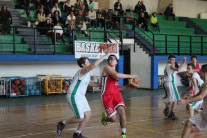 Belk 2001 vs Olimpia Armani
