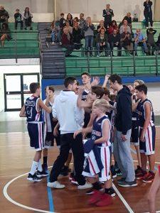 U14: Basketown – Garegnano 30 – 73