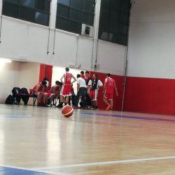 Serie C: Belk is back! Basketown 65 – Bergamo 52
