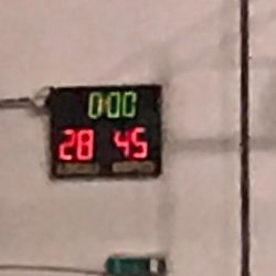 Gli U13 vincono con ampio vantaggio a Buccinasco 45 – 28