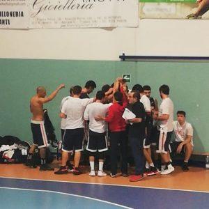 Serie C Silver: è notte fonda per i Belk! Basket Rovello-Basketown: 78-47.