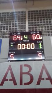 Serie C Silver: Milano3-Basketown 64-60 – Derby amaro, Belk