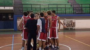 U18 TOP vince nel recupero con Pallacanestro Milano (75-66)