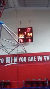 Serie C: Belk dove siete? Basketown-Posal 54-66