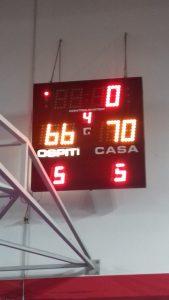 Serie C:  bentornati Belk! Basketown-Soul Basket 70-66