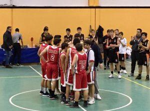 "Terzo tempo ""Fatale "" : ABC BK Crema – Basketown  67-63"
