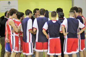 U18 TOP – Prima vittoria del girone di qualificazione in casa di Forti e Liberi Monza: 62-74