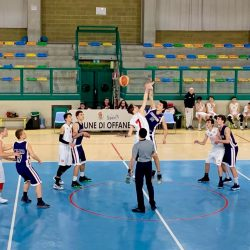 U16 FIP: Pall. Crema- Basketown 73-79