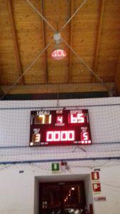 Serie C: a Gorle non basta il primo quarto. Isola-Btown 71-65
