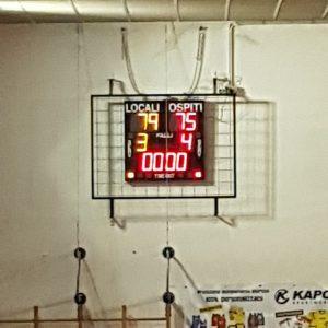 U20:Ancora sconfitti CM BASKET 84 CASSINA DE' PECCHI-BASKETOWN 79-75
