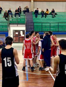 U16 FIP: Basketown-Canottieri Milano 67-52