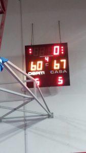 """Serie C Silver: Basketown-Rovello 67-60! Il """"ruggito"""" del lupo…"""