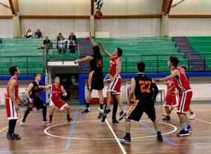 "U16 FIP: ""La rivincita "" Basketown-ABC Crema 79-52"