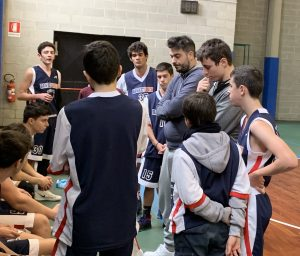 Uisp Basket Milano Calendario.Under 16 Uisp Basketown Asd