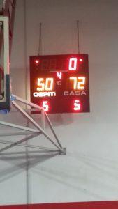 Serie C: altra grande partita dei Belk! Basketown-Social Osa 72-50