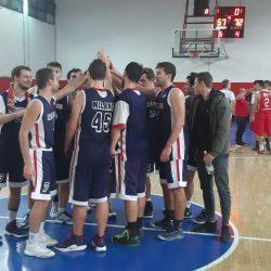 Serie C: 2 su 3 per i nostri Belk. Basketown-Garbagnate 72-57