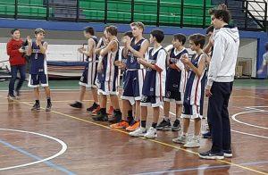 U13 Rosso: vittoria che dà morale (BASKETOWN – Basket Brusuglio 62-57)