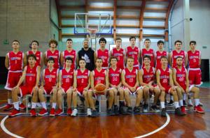 U18 Rosso: Vittoria ai supplementari (Basketown – Corsico Bianco  61-60)