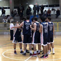 Serie C: si ritorna a vincere. La Torre-Basketown 67-72