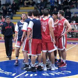 Serie C: brutta sconfitta a Varedo (69-48)
