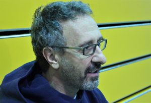 Paolo Colombo
