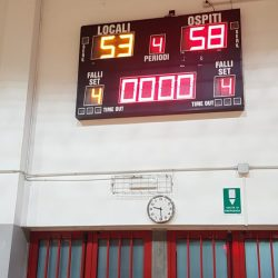 U20:Vittoria in rimonta POL.GAREGNANO-BASKETOWN 53-588AN