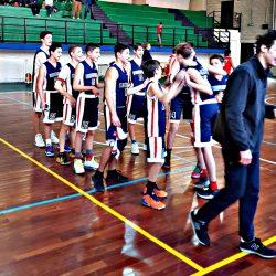 U15: sconfitta senza attenuanti (Basketown – RHO 50-73)