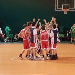 U14: Contro Malaspina la partita perfetta… a metà (Malaspina 46 – Basketown 60)