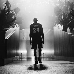 Caro Kobe…