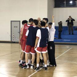 Serie C: Basketown-Rondinella Sesto 64-58