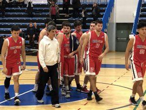 Serie C: dura sconfitta a Sesto San Giovanni  (83-67)