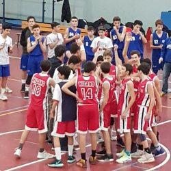 U15: Un vero peccato (Azzurri Niguardese Basketown 59-55)
