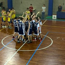 U14: Bella vittoria (Basketown – CM Basket 69-38)
