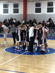 Serie C: regaliamo una vittoria. Basketown-Morbegno 66-69