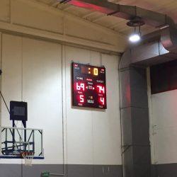 Serie C: vittoria sanguinosa a Novate (Osal 69 – Basketown 74)!