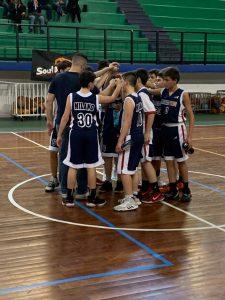 U14: Altra sconfitta (Basketown – Soul Basket 53 – 45)